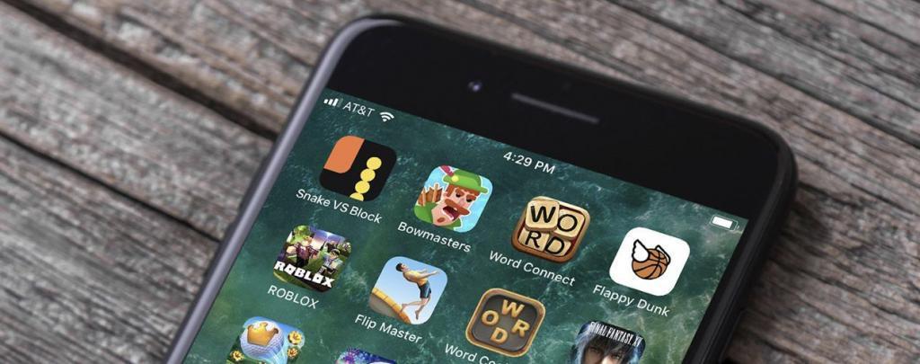 Mobil Oyunlar ile İlgili Haber Çıkışı