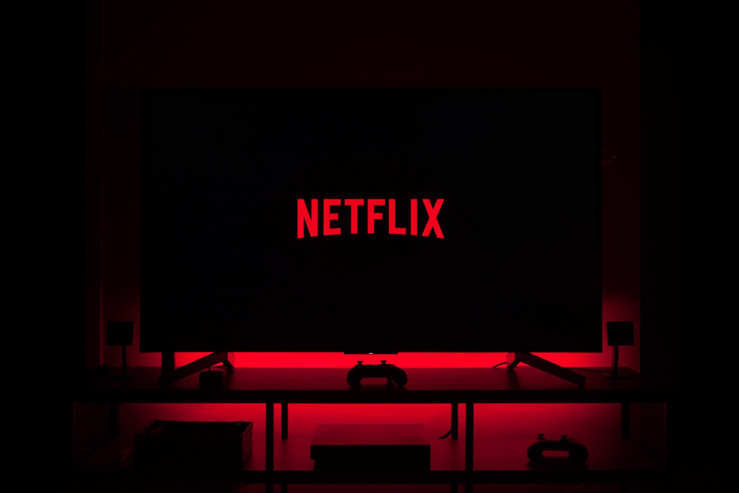 Netflix Deneme Süreci