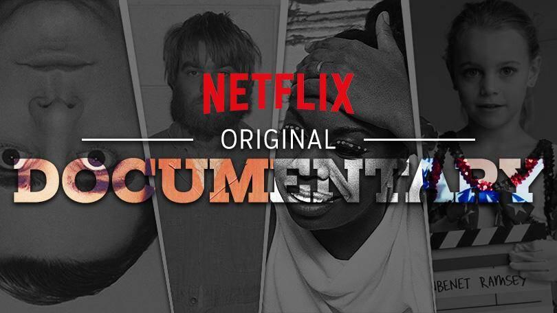 Netflix En İyi Belgeseller