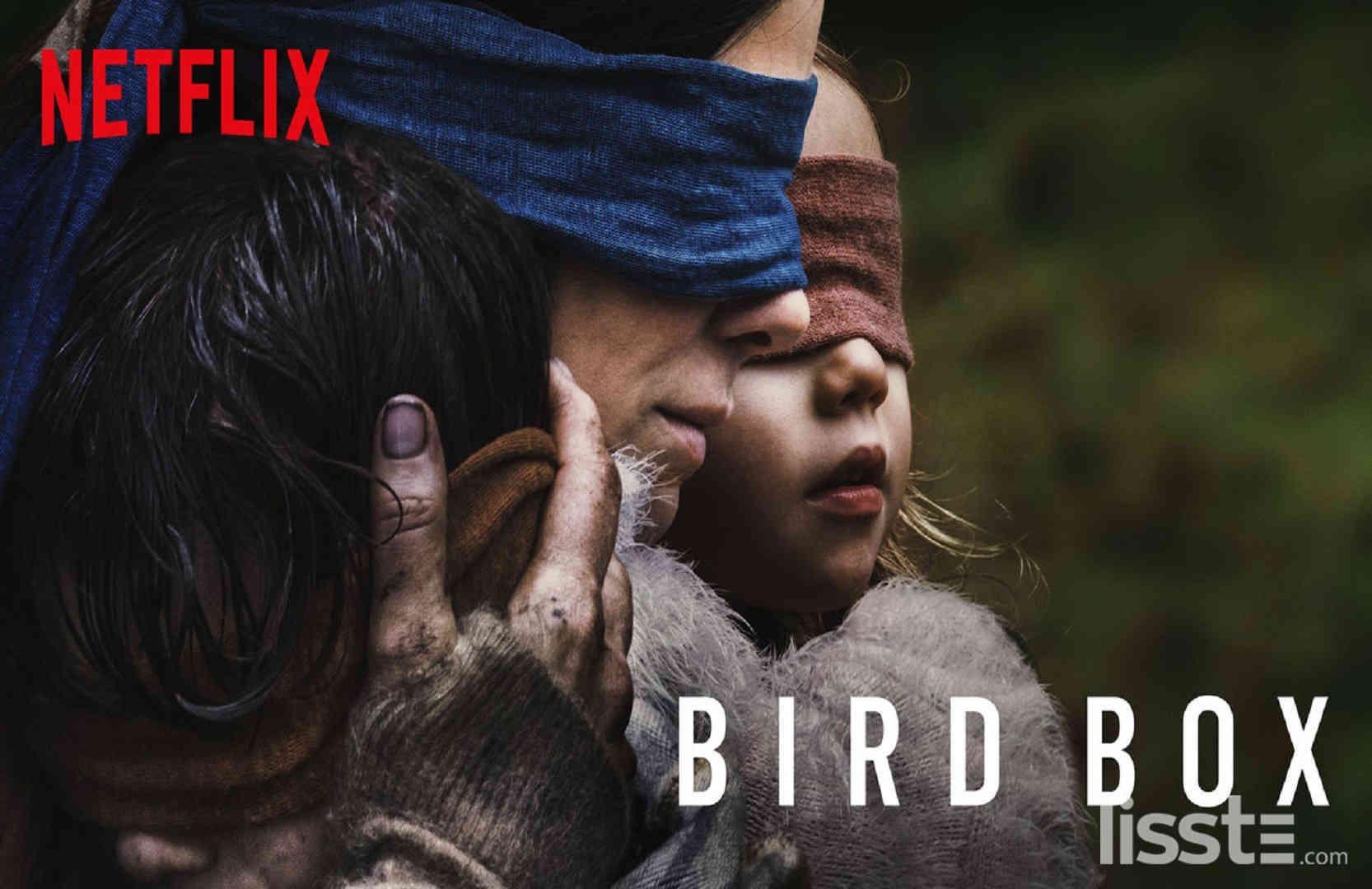 Netflix gerilim film önerileri 2020