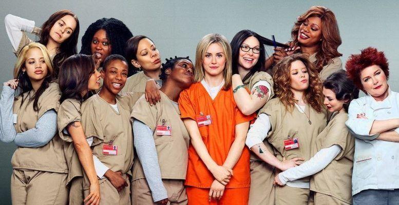 Netflix komedi dizi önerileri