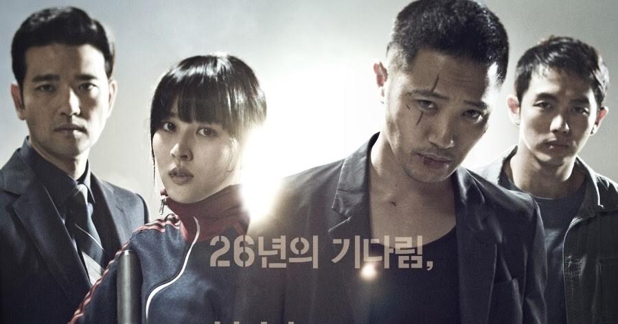 Netflix Kore asker filmleri