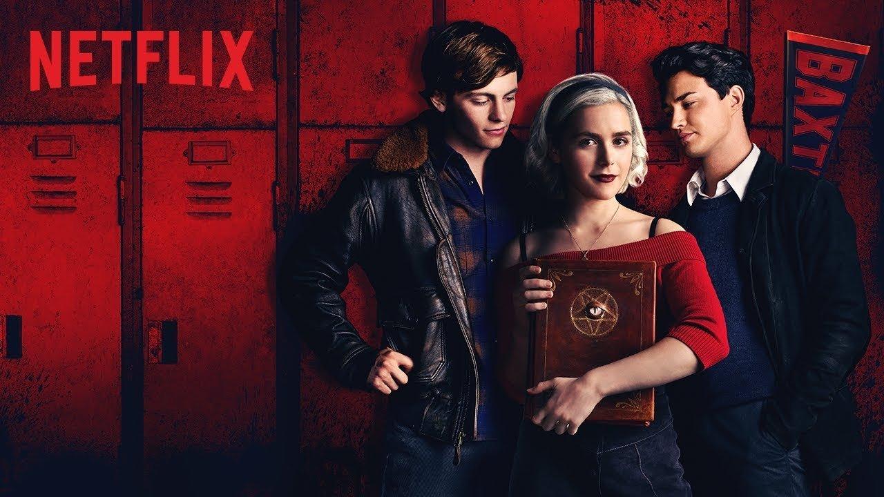 Netflix korku dizi önerileri