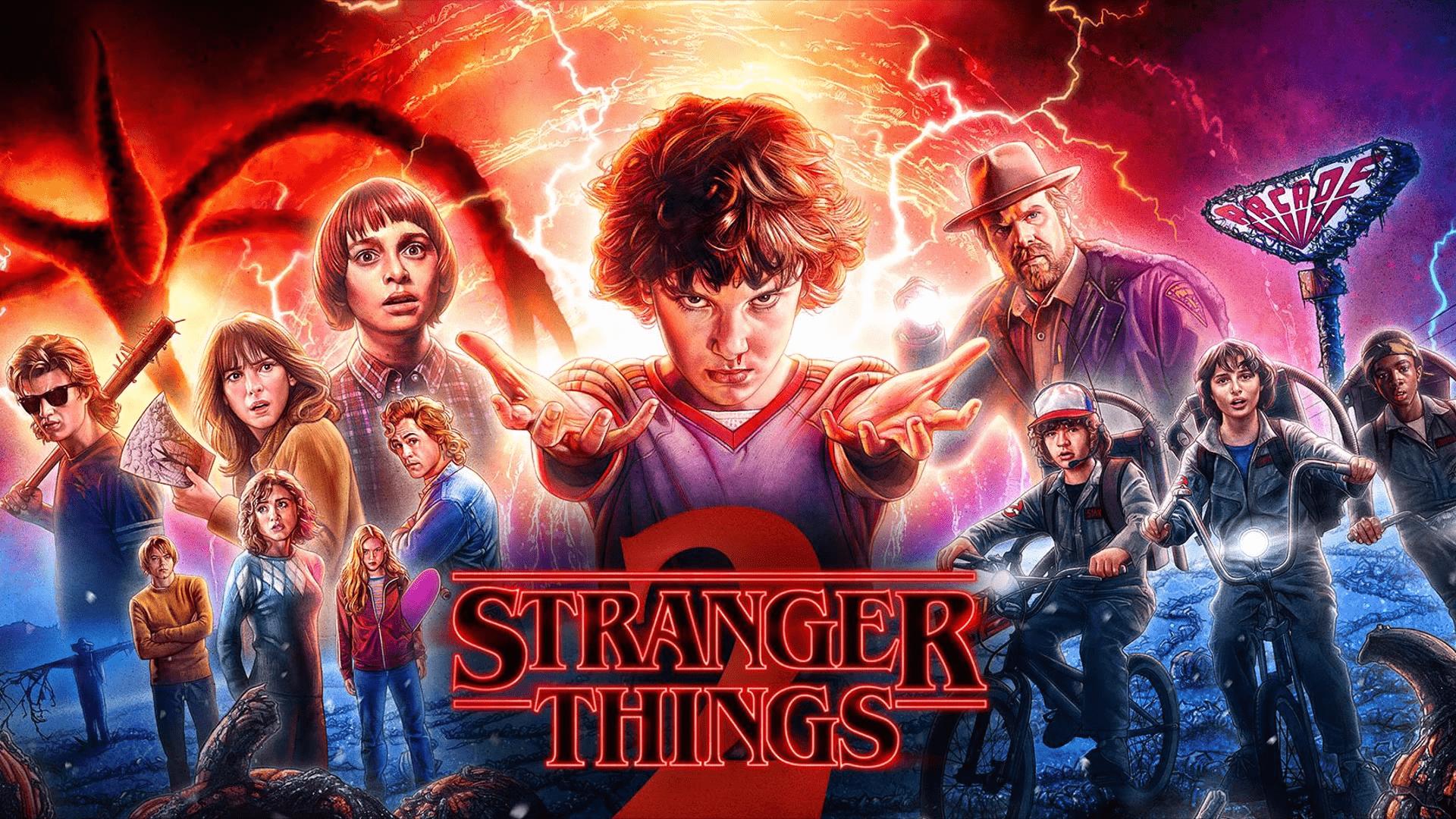 Netflix korku dizileri 2020