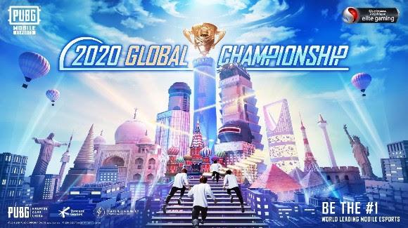 PUBG Mobile 2020 Dünya Şampiyonası