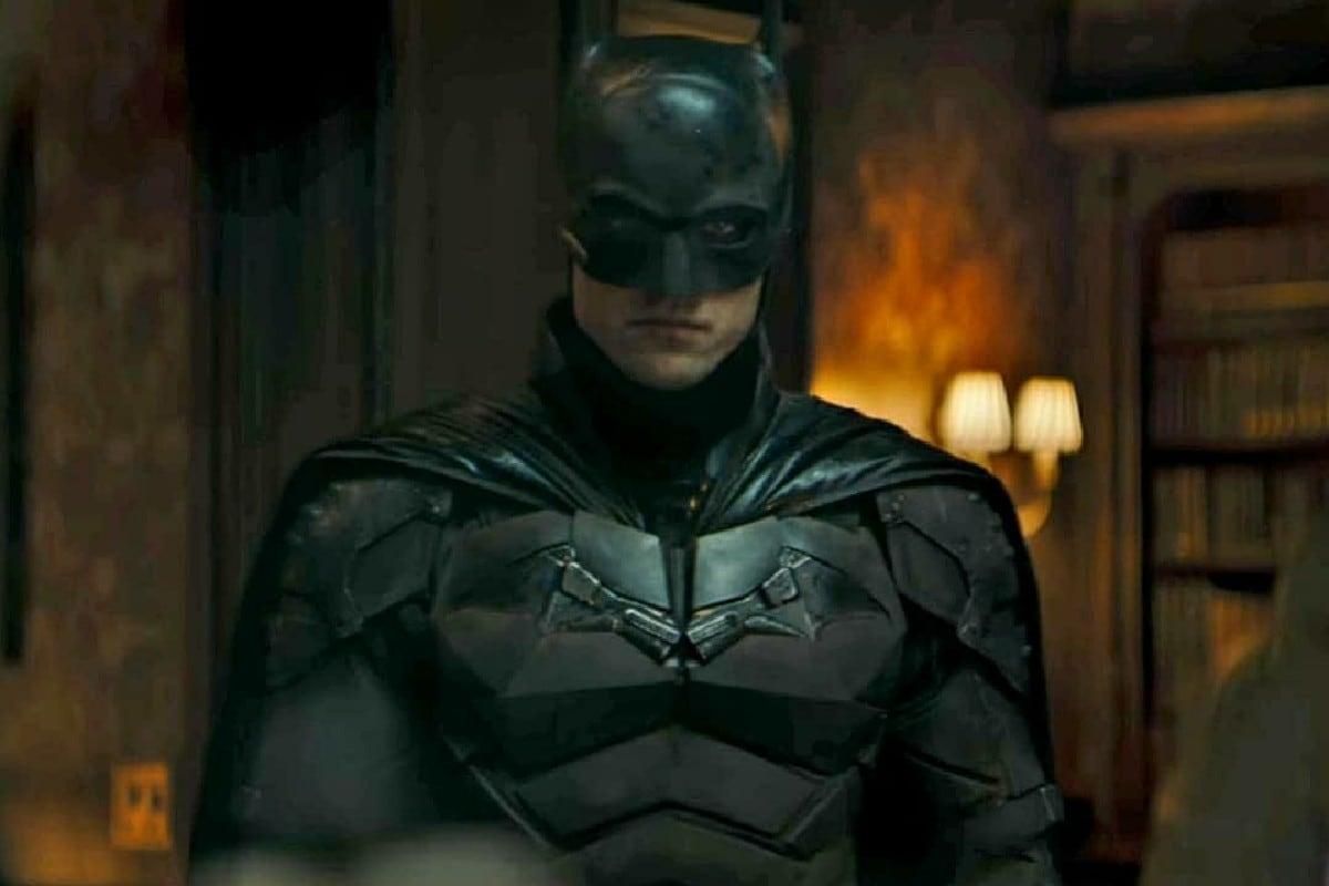 Başrolünü Robert Pattinson'ın Oynadığı 'The Batman' Filminin İlk Fragmanı  Yayınlandı - TeknoSafari
