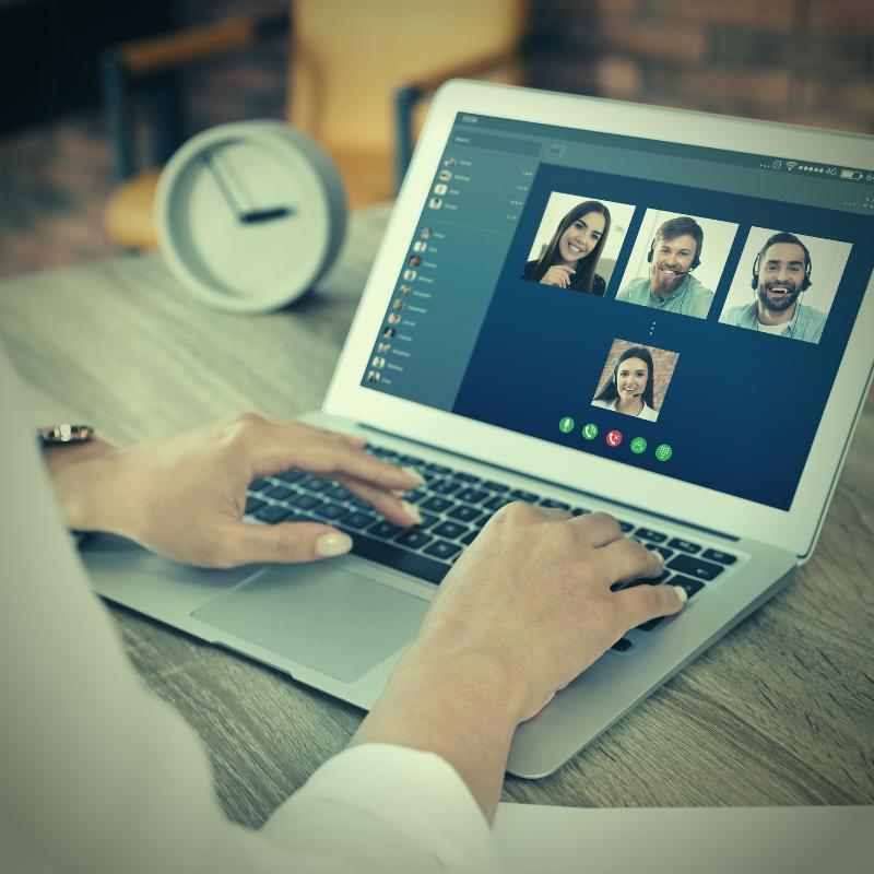Video Konferans Veri Güvenliği