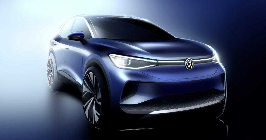 Volkswagen MEB Teknolojisi