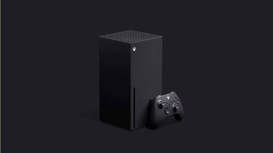Xbox Series X Yeni Oyun