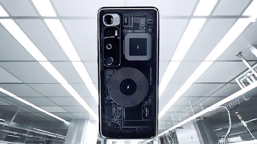 Xiaomi Akıllı Fabrika