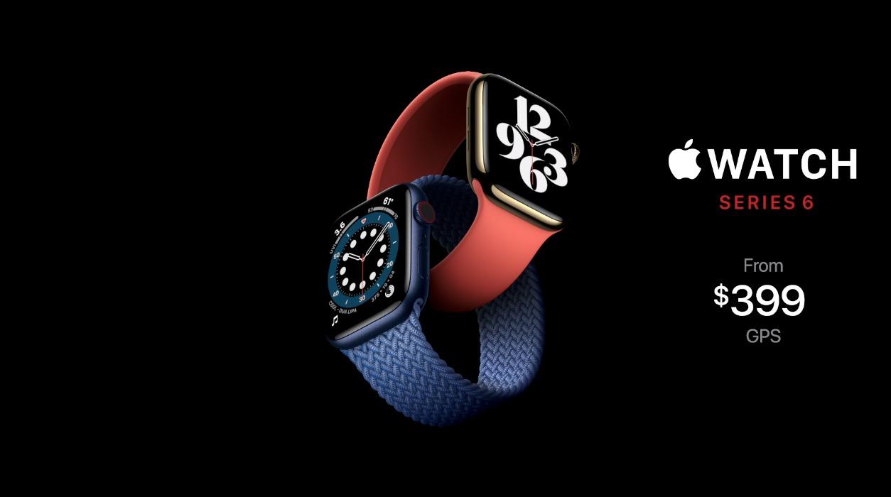 Apple Watch Series 6 ve Apple Watch SE tanıtıldı: Teknik Özellikleri ve  Fiyatı - TeknoSafari