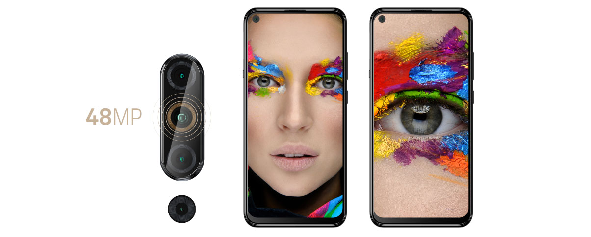 casper via x20 kamera özellikleri