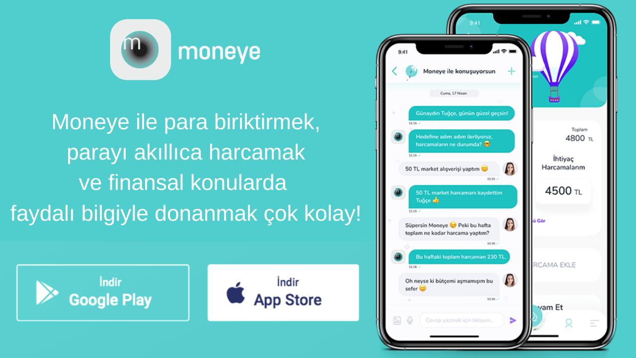 Moneye Nedir? Moneye Nasıl Kullanılır?