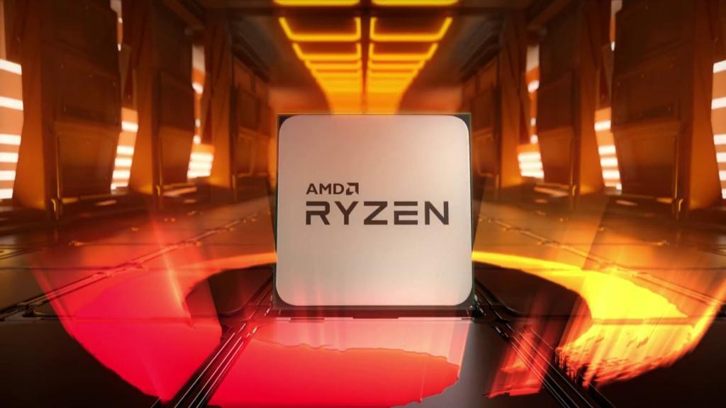 AMD Ryzen 9 İşlemci