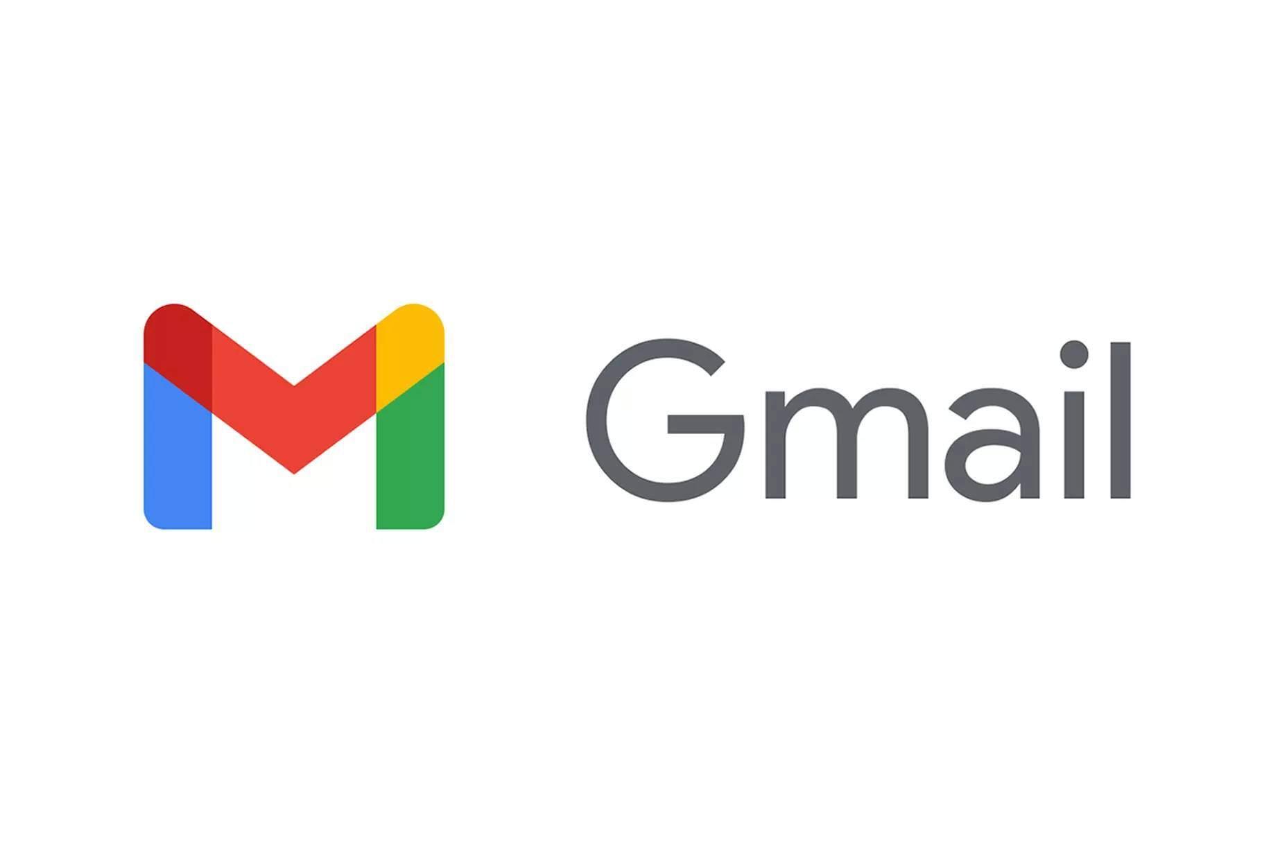 google, gmail'in logosunu değiştirdi - tekno safari