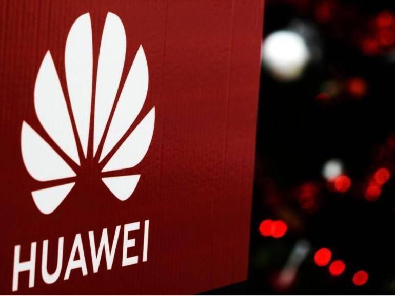 Huawei Telefon Patenti