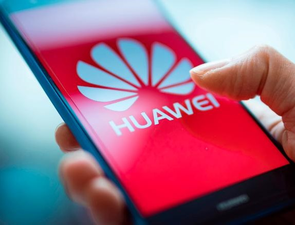 Intel Huawei Ticaret Lisansı