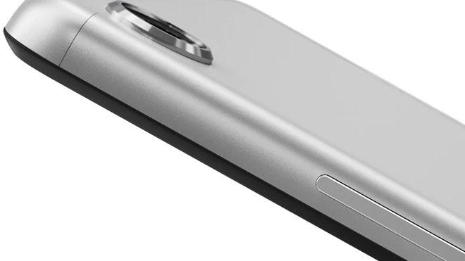 Lenovo TAB M8 HD Kamera