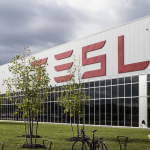 Tesla 2020 Araç Teslimatı