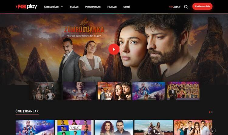 Dizi, Film Platformları ve Ücretleri