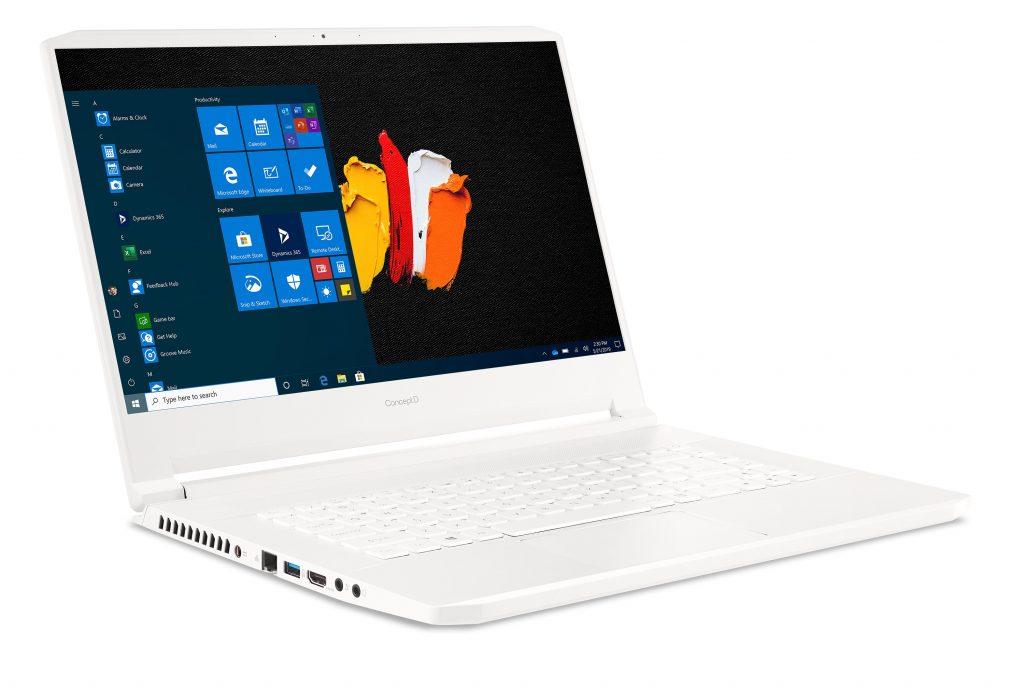 Acer ConceptD 7 Fiyat