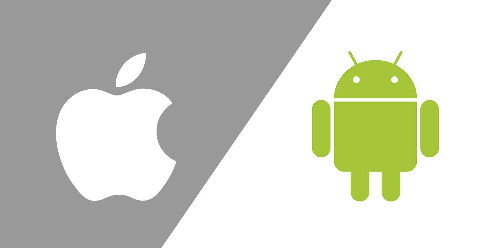 Android ile ios Arasındaki Fark Nedir?