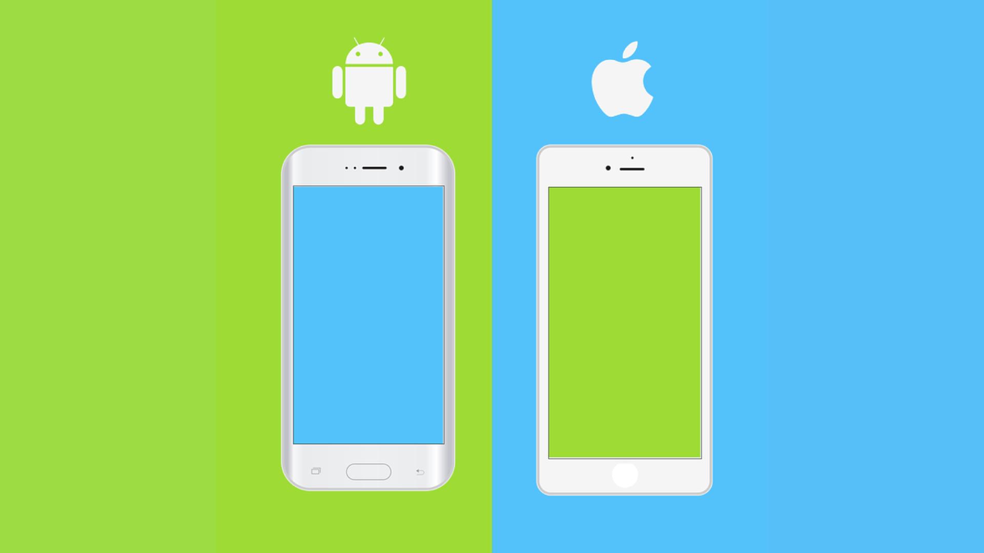 Android'in iOS'a Göre Avantajları Nelerdir