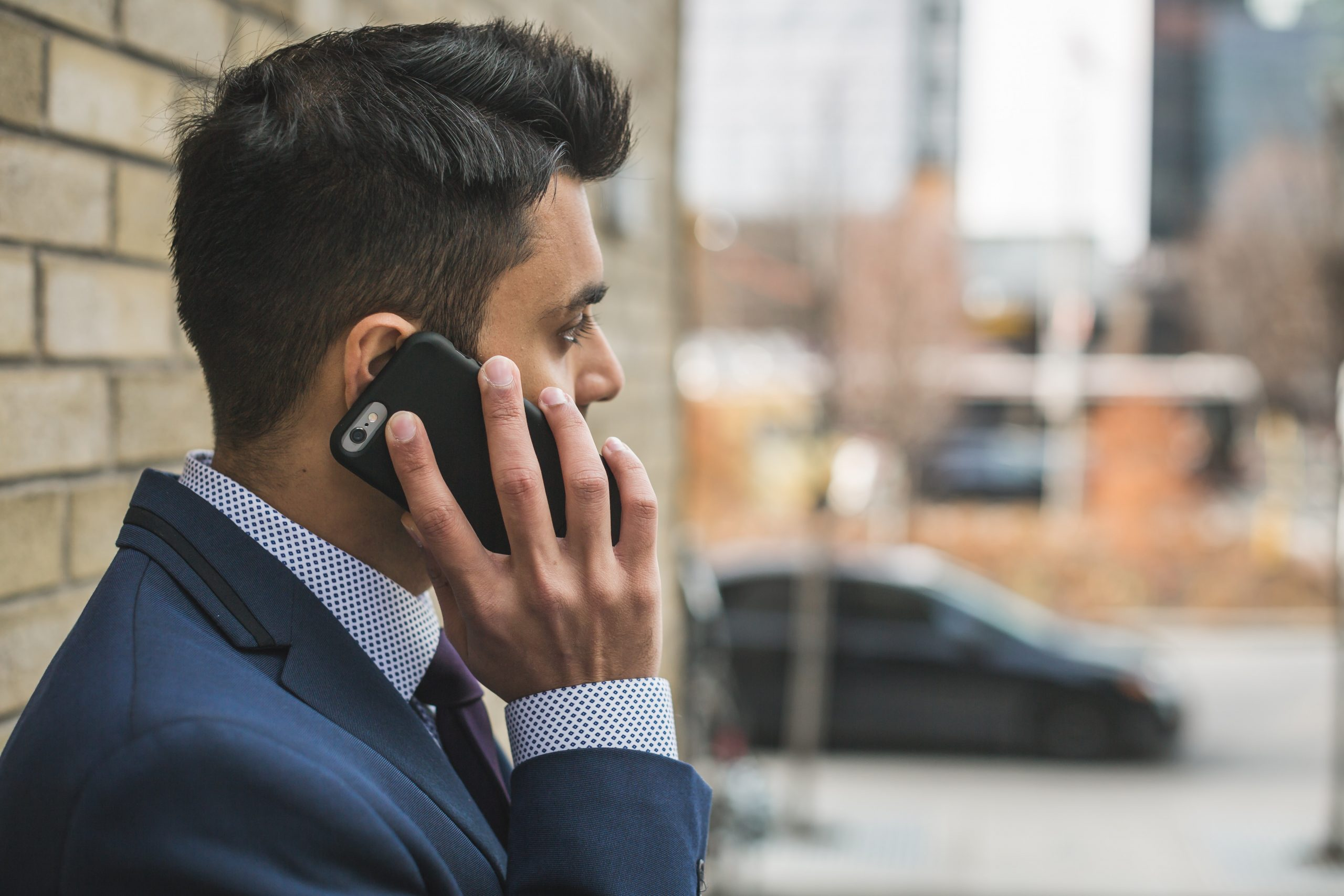 Android Karşı Tarafa Ses Gitmiyor