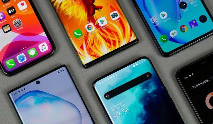 Apple Akıllı Telefon 2020