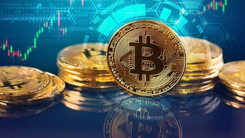 Bitcoin Değerlerinde Gerileme