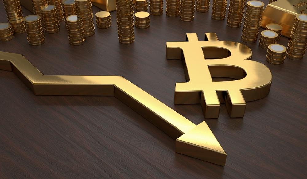 Bitcoin Değerlerindeki Düşüş