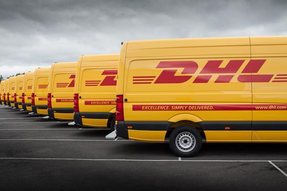 DHL Express COVID-19 Önlemi