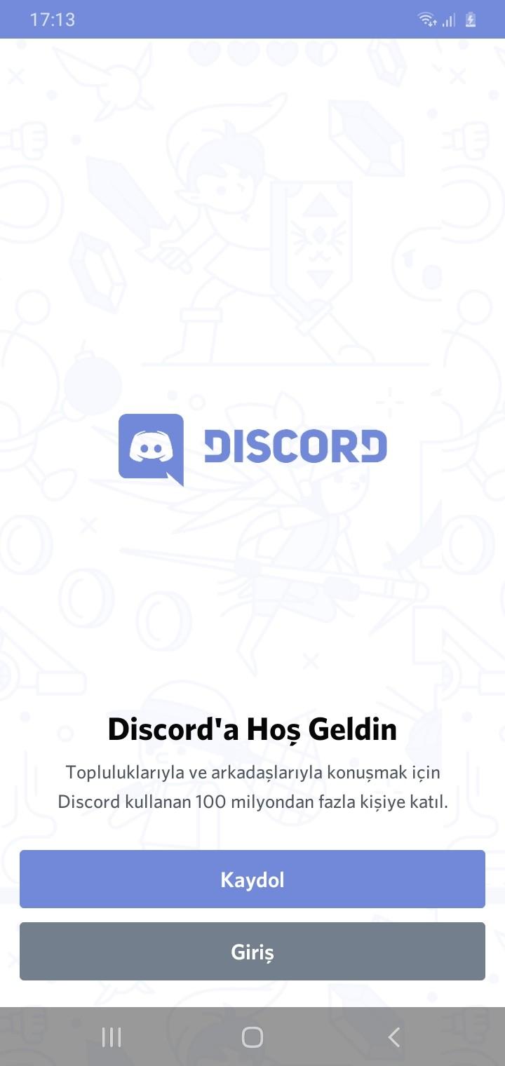 Discord Nasıl Kullanılır?