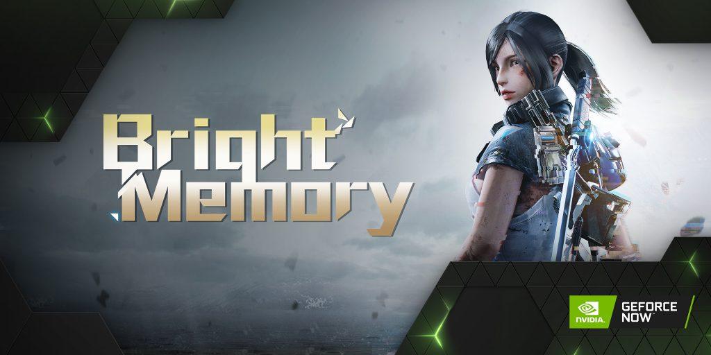 GeForce NOW Yeni Oyunlar