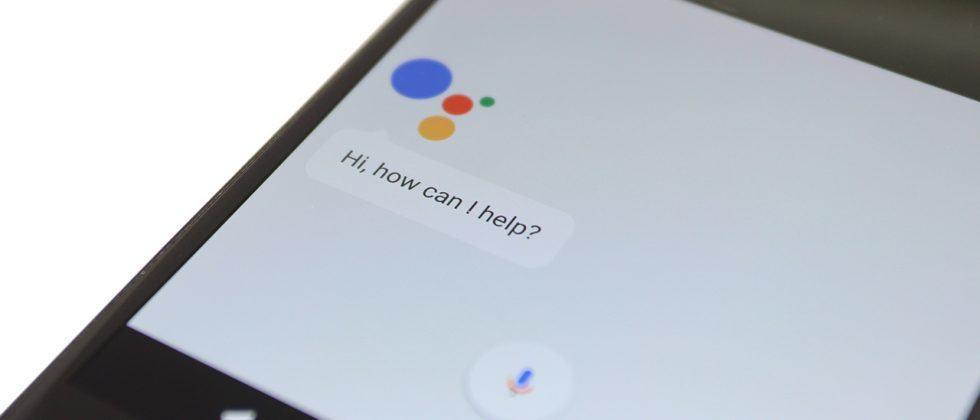 Google Asistan Aile Sekmesi