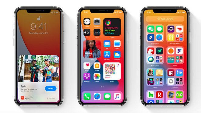 iOS 14 Gizlilik Değişikliği
