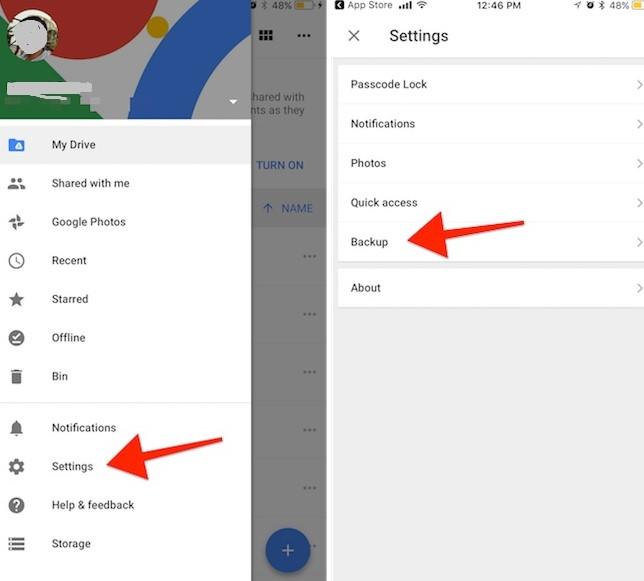 iOS'tan Android'e Veri Aktarma İşlemi Nasıl Yapılır