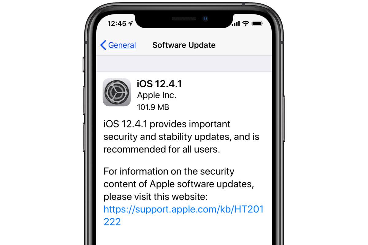 iOS Telefonda Güncelleme Var mı? iPhone Güncelleme Kontrolü