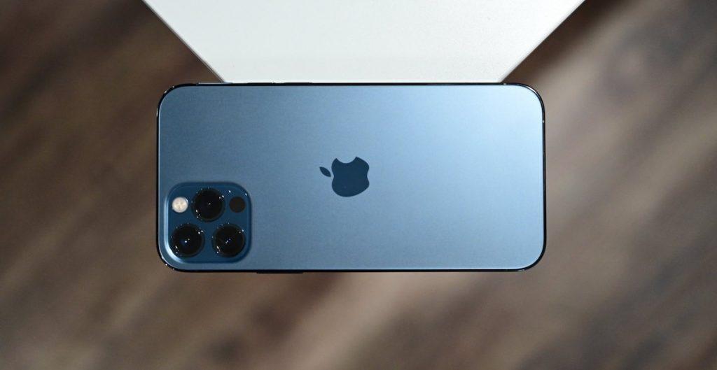 iPhone 12 Depolama Alanı
