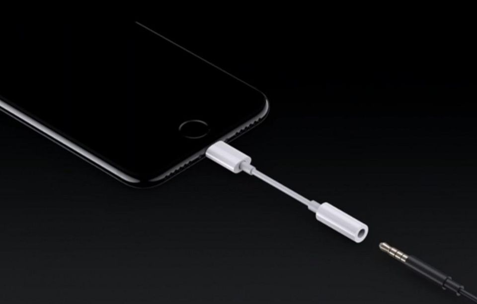 iPhone 7 Kulaklık