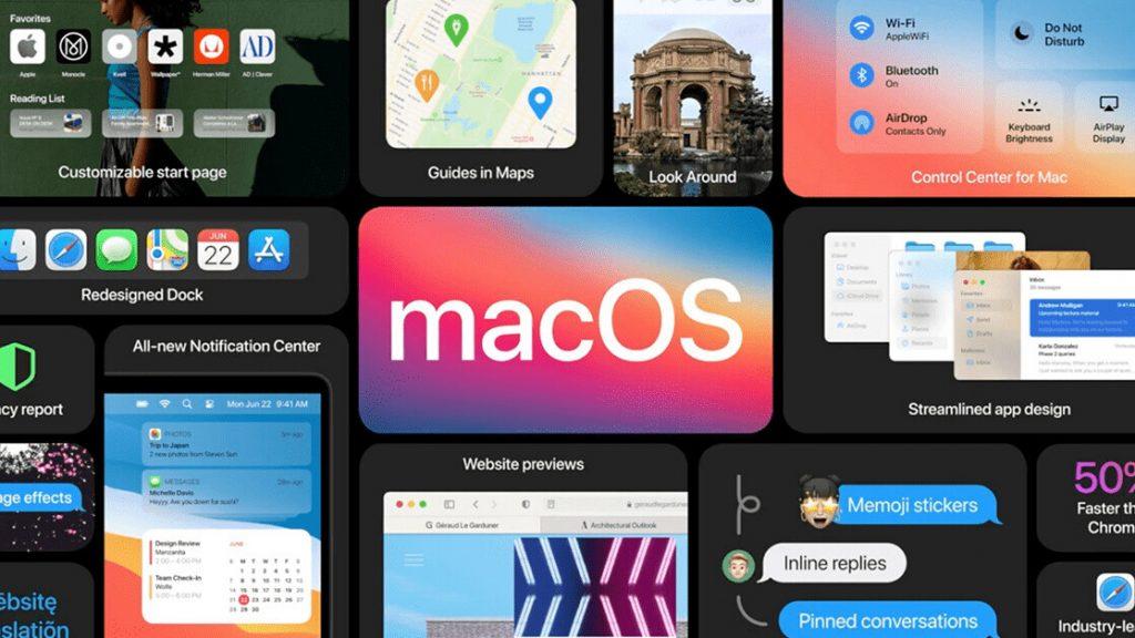 MacBook Siyah Ekran Sorunu