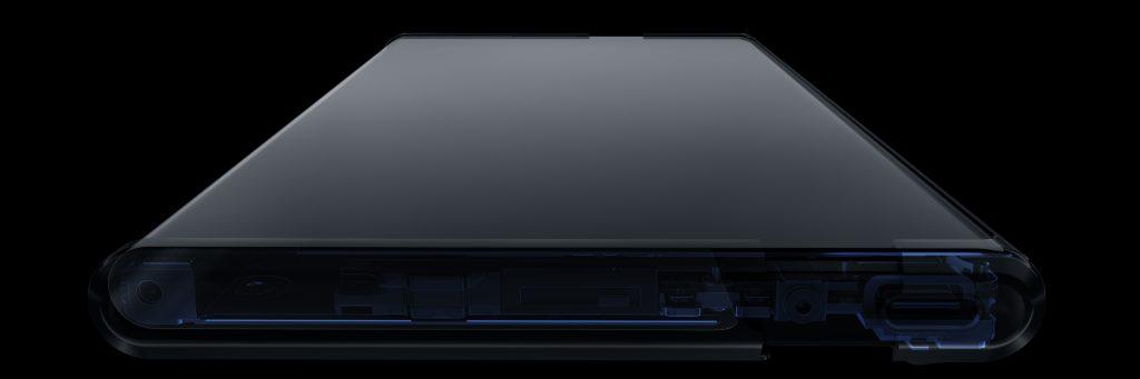 Oppo Genişletilebilir Ekranlı Telefon