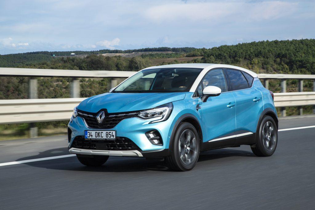 Renault EASY LINK Multimedya Sistemi