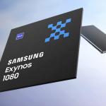 Samsung Exynos 1080 İşlemci