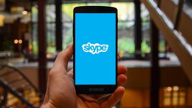 Skype Telefon Görüşmesi Nasıl Yapılır