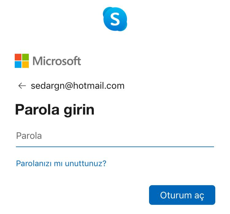 skype telefondan nasıl kullanılır
