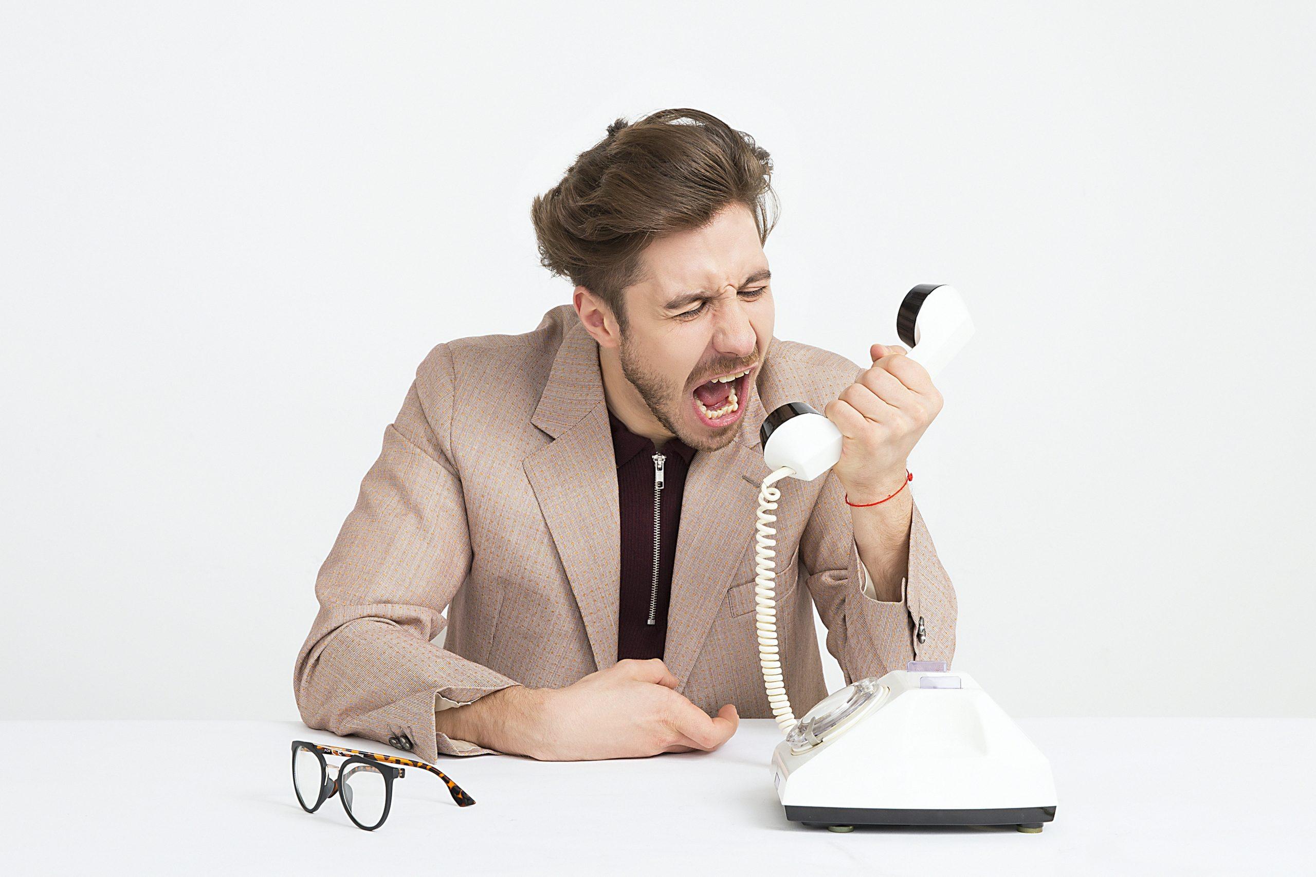 Telefonda Karşı Tarafa Ses Gitmemesi Sorunu İçin Çözüm Önerileri