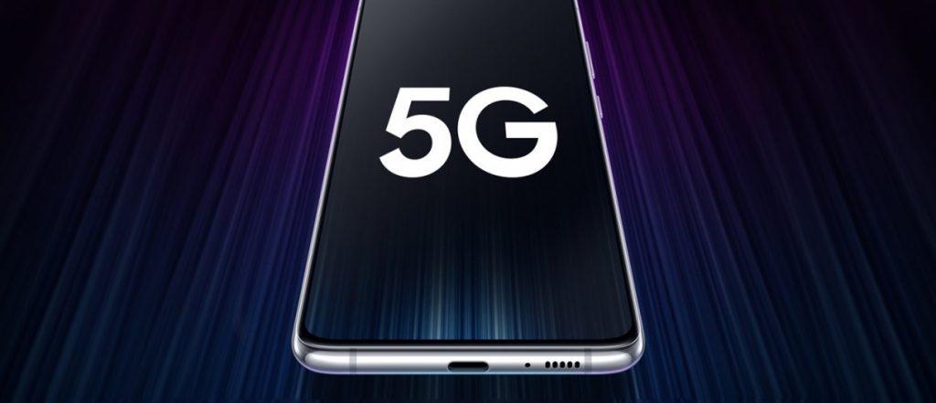 5G Telefon Satışı 2020