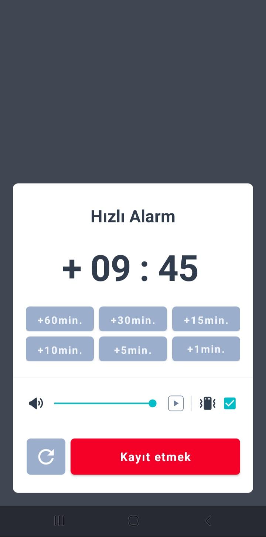 Alarmy Nasıl Kullanılır?