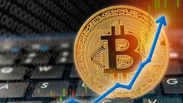 Bitcoin Değer Artışı 2020
